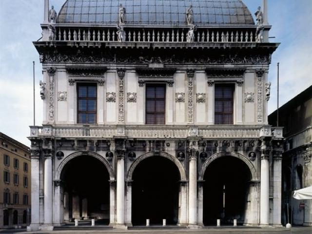 Palazzo della Loggia