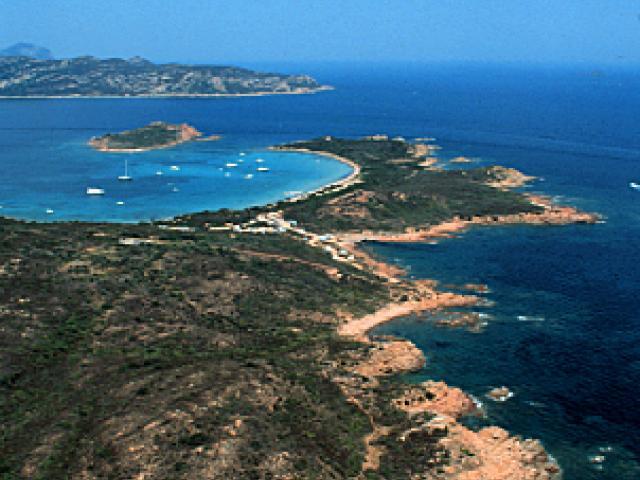 Area naturale marina protetta Tavolara – Punta Coda Cavallo