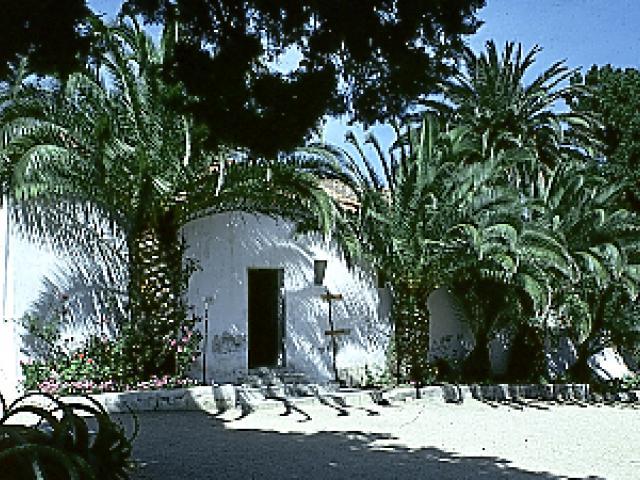 Caprera: l'isola di Garibaldi