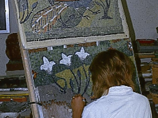 Istituto Statale d'Arte per il Mosaico