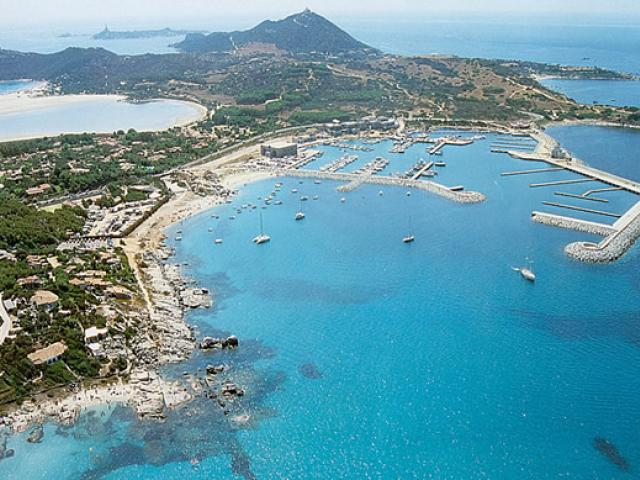 Area Marina protetta di Capo Carbonara