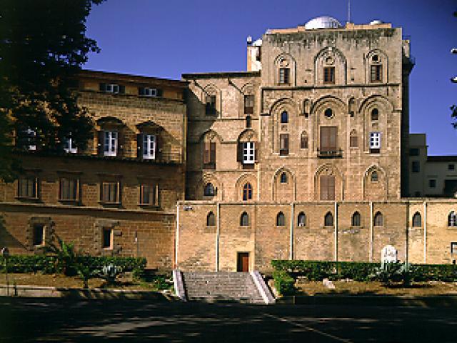 Palazzo Reale dei Normanni