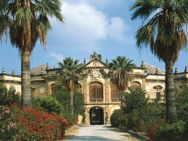 Villa Palagonia