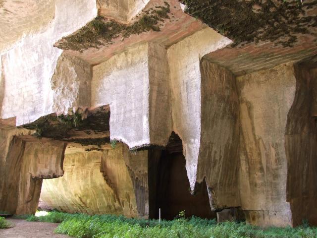 Grotta dei Cordari