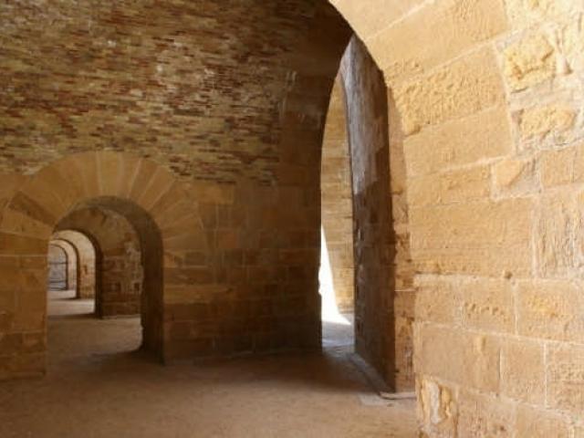 Castello di Federico II a Siracusa
