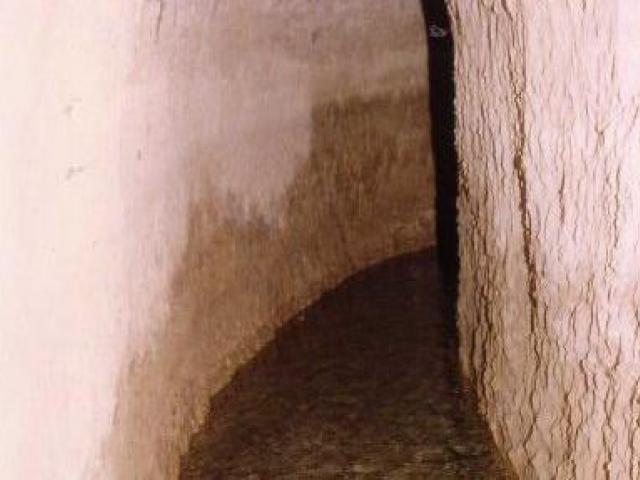Acquedotto Galermi