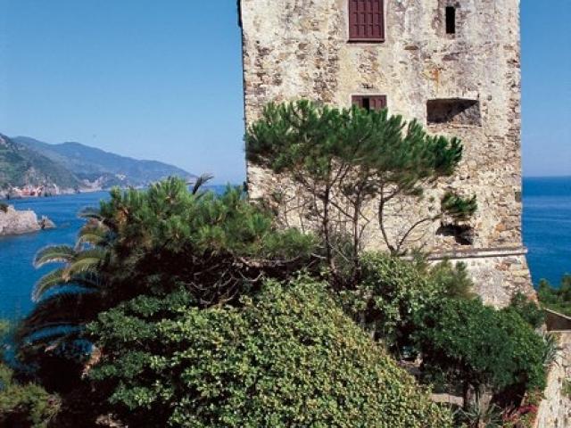 Vernazza e Monterosso