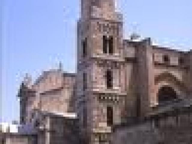 Cattedrale di Sassari