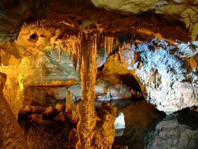 Speleologia e Grotte di Nettuno