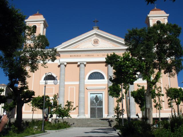 Cattedrale di Nuoro