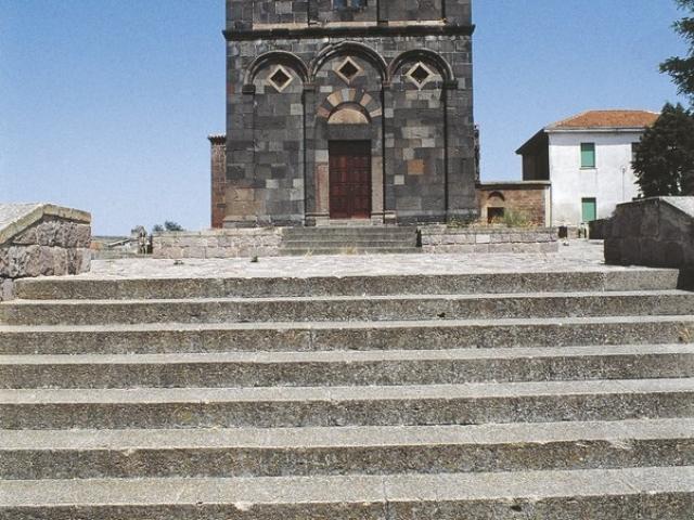 Cattedrale di Ottana