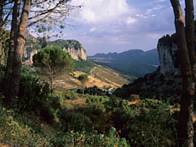 Grotta Su Marmuri
