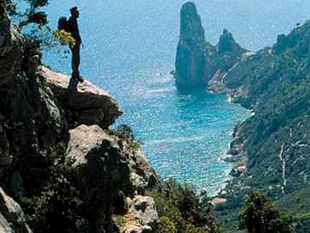 Monumenti naturali della Sardegna
