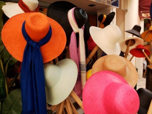 Cappelli del fermano