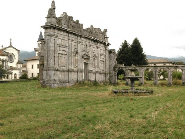 Serra San Bruno e la sua Certosa