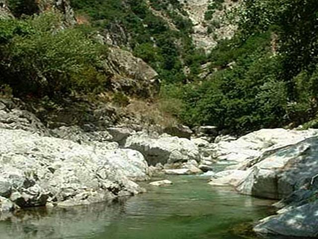 Parco Naturale delle Serre
