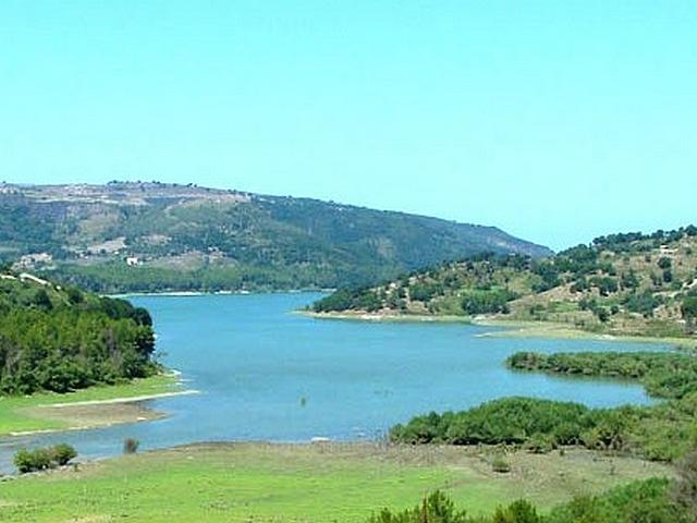 Oasi del Lago Angitola