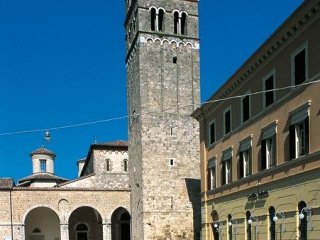 Duomo di Rieti