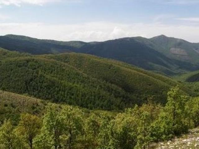 Parco Regionale dei Monti Lucretili