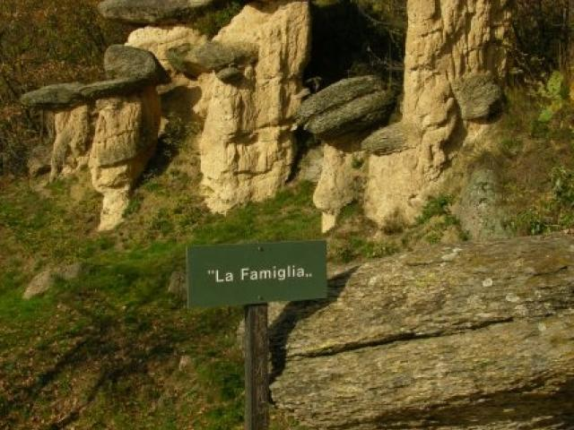 Riserva Naturale Ciciu del Villar