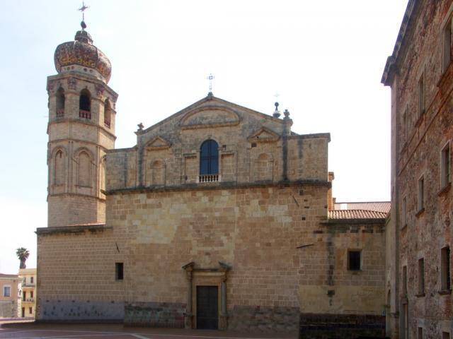 Duomo di Oristano