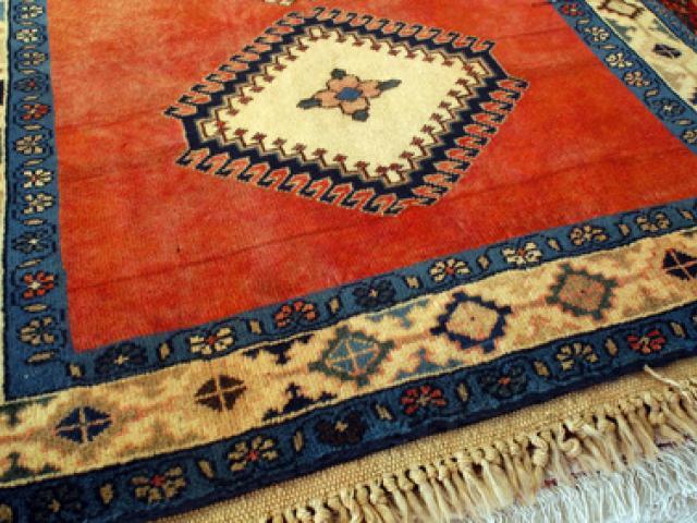 Arte tessile calabrese: l'arazzo