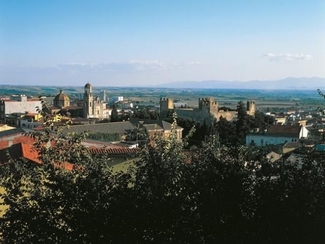 Castello giudicale di Sanluri