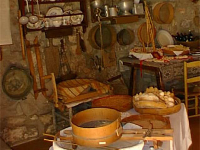 Museo Etnografico di Sanluri