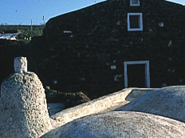 Gita a Pantelleria