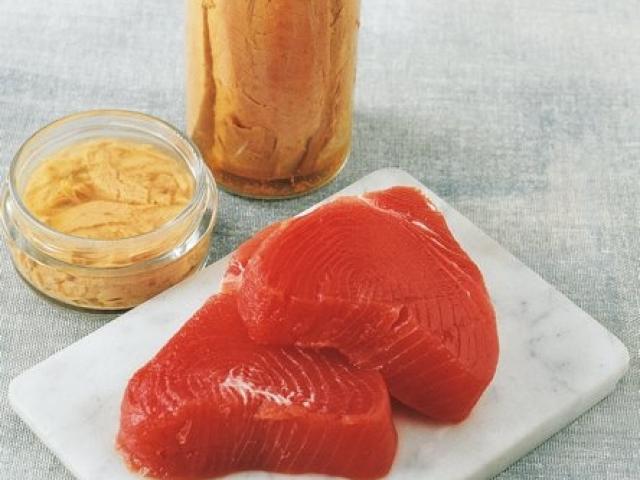 Il tonno nella cucina trapanese