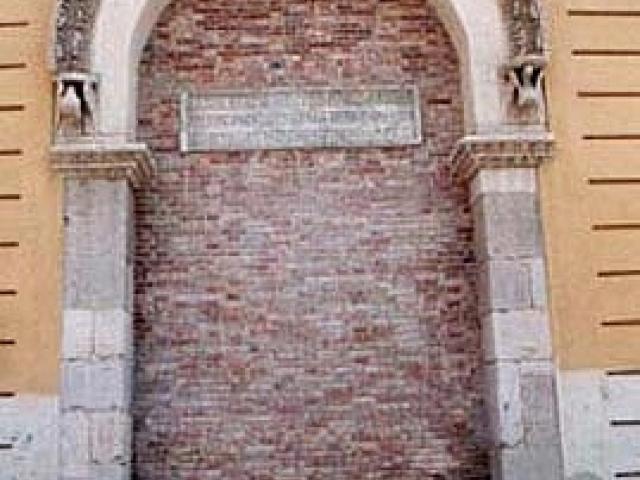 Palazzo Arpi: sede dei Musei Civici