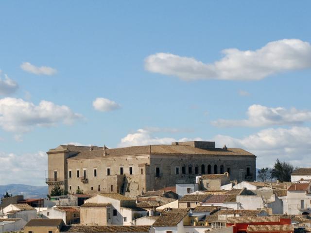 I castelli della provincia di Foggia