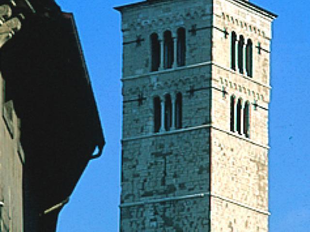 Chiesa di S. Maria Maggiore a Trento