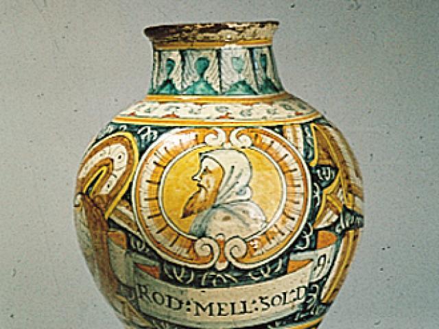 Ceramica di Sciacca