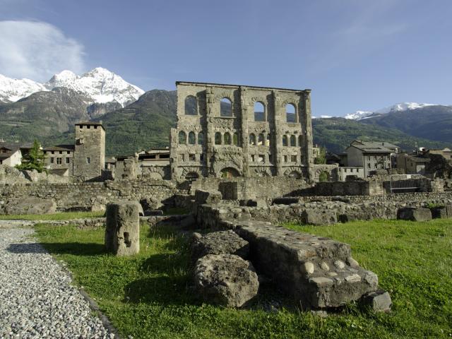 Teatro di Aosta