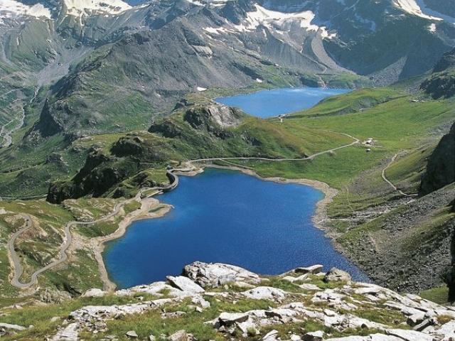 Il Parco Nazionale del Gran Paradiso