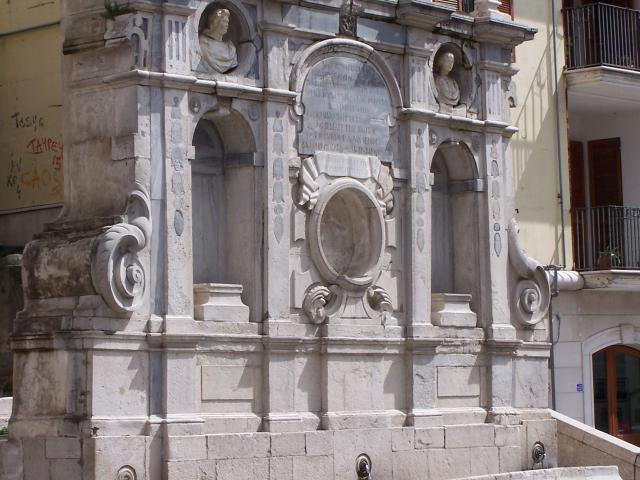 Fontana di Bellerofonte