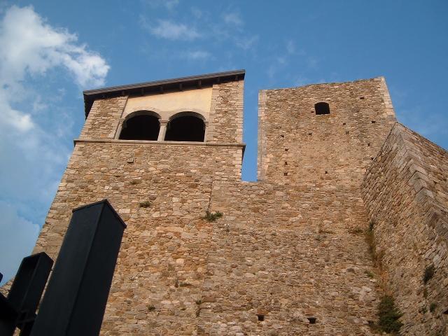 Castello ducale di Bisaccia