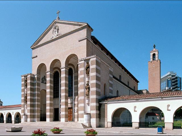 Cattedrale di Latina