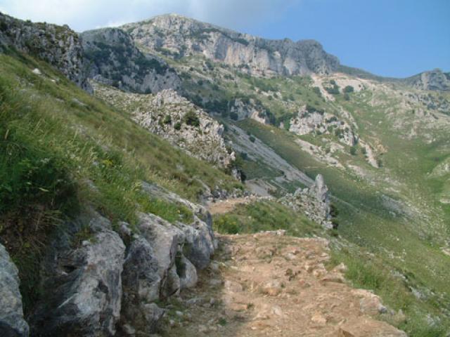 Parco Naturale Regionale dei Monti Aurunci
