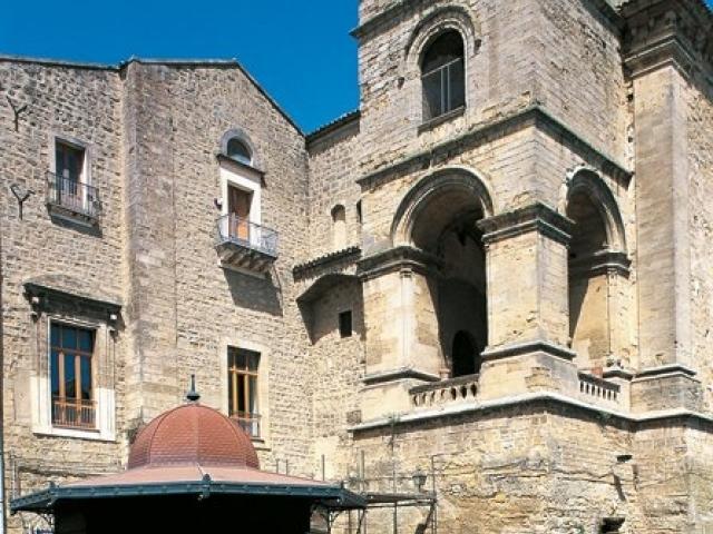 Chiesa di San Francesco a Enna