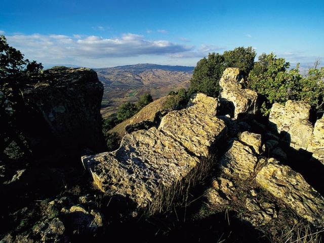 Riserva Monte Altesina