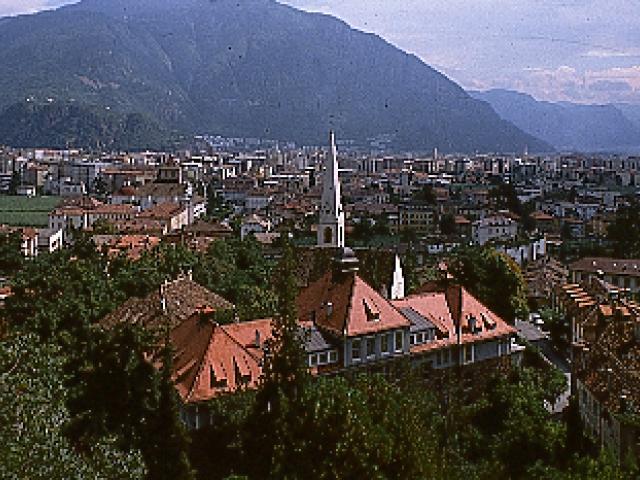 Abbazia benedettina di Muri-Gries