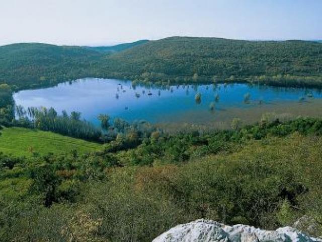Lago di Doberdò e Lago di Pietrarossa