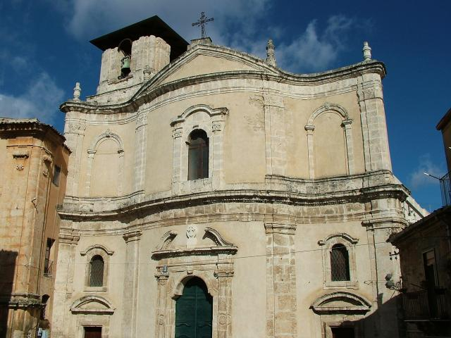 Il Quartiere Angeli di Caltanissetta