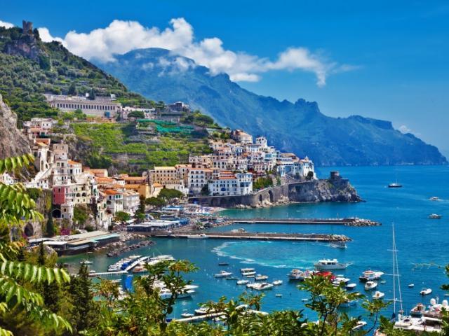 Tour della Costiera Amalfitana