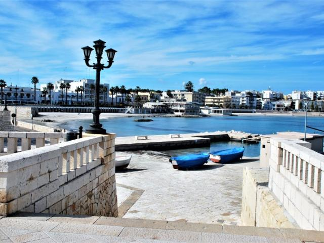 Otranto e le sue torri d'avvistamento