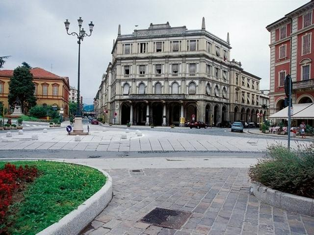 Centro termale - Acqui Terme