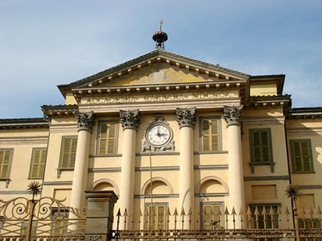 Accademia Carrara di Belle Arti - Bergamo