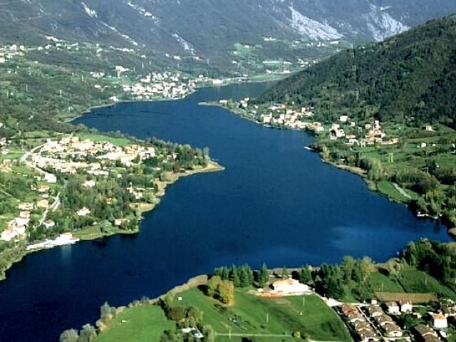 Lago di Endine - Bianzano